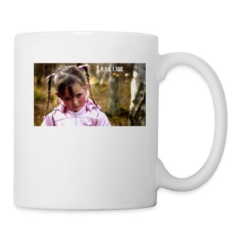 Lille Lise Picture - Mug