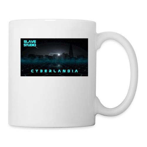 Cyberlandia - Tazza