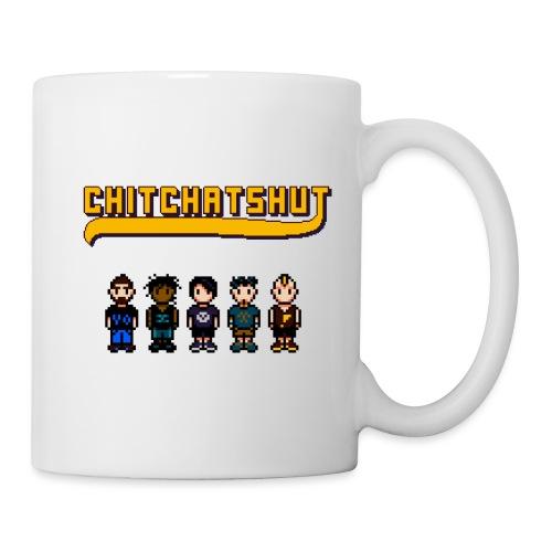 Band - Mug
