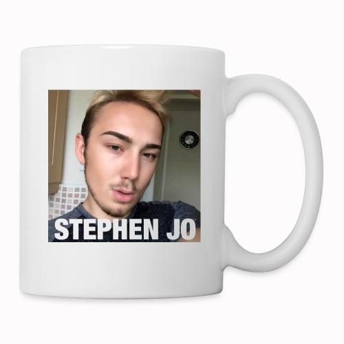 Stephen Jo Merchandise - Mug