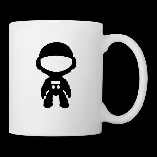 Haustronaut - only 01 - Mug