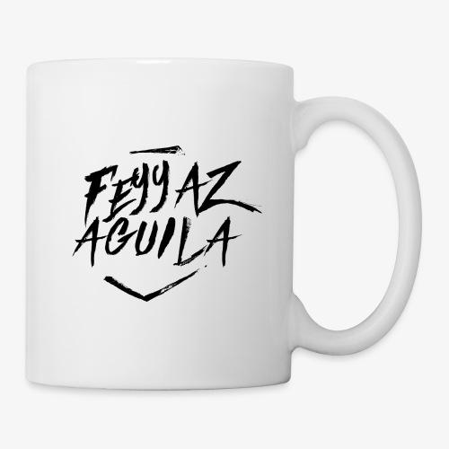 Feyyaz Aguila Merchandise - Tasse