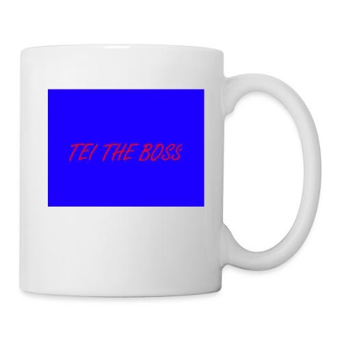 BLUE BOSSES - Mug