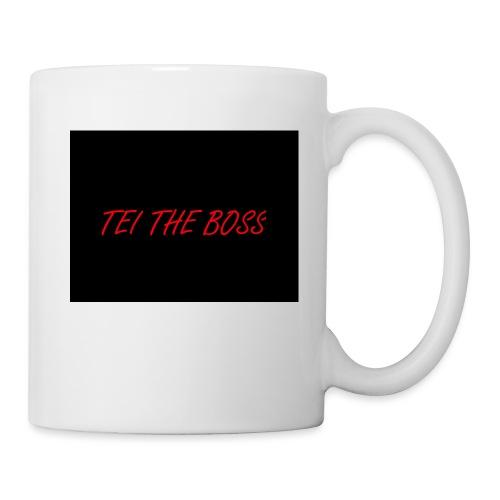BOSSES - Mug