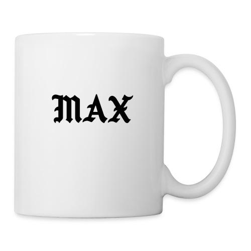 MAX - Mok
