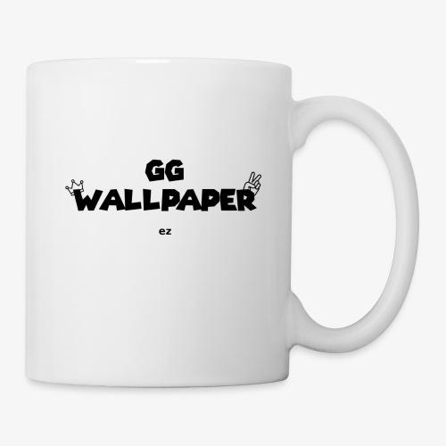 GG WP - Mug blanc