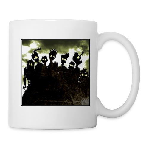 background 003 - Mug blanc
