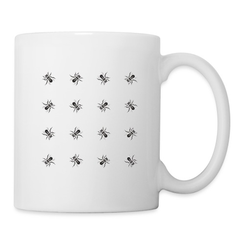 Bees - Mug