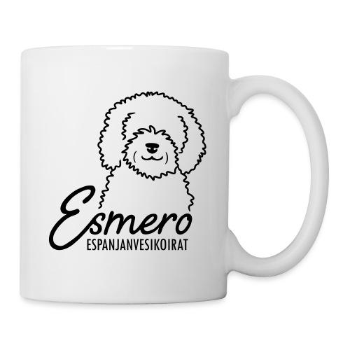Esmero-kennel tuotteita - Muki