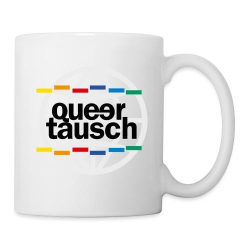 AFS Queertausch - Tasse