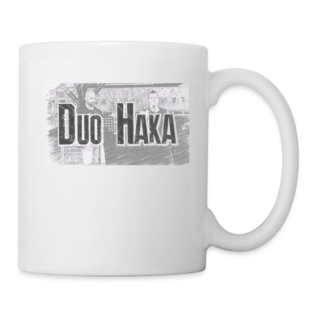Duo Haka