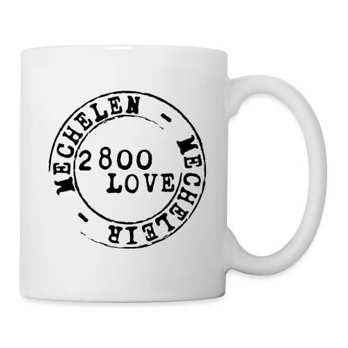 2800 Love - Mok