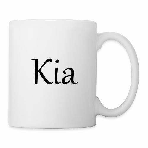 Kia - Muki