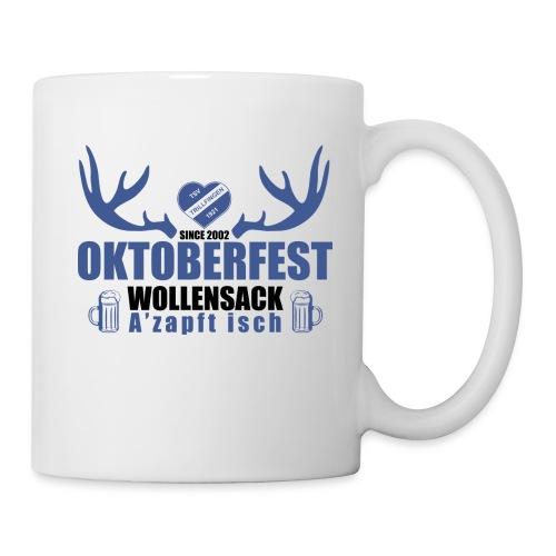 Oktoberfest - Tasse