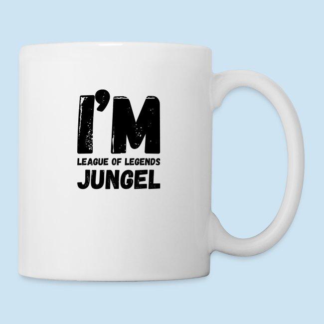 I'm Jungel Main
