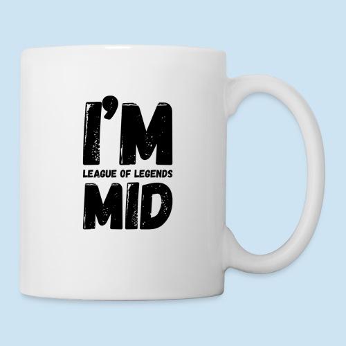 I'm Mid main - Kopp