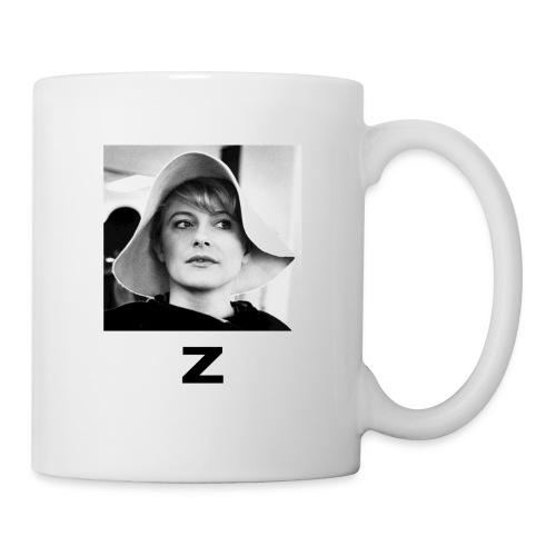 Monica Z - Mugg