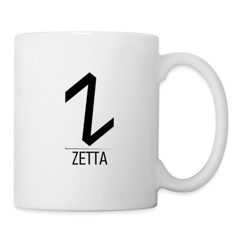 ZettaGamer - Taza