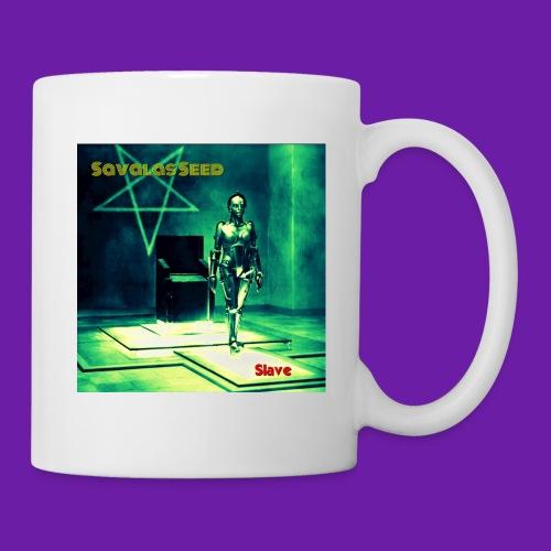 Robot Love - Mug