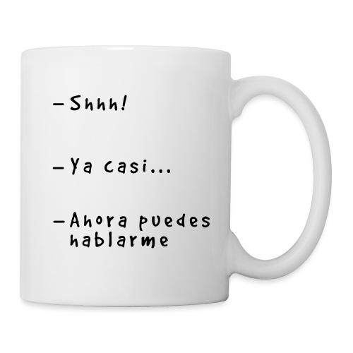 Buenos días - Taza