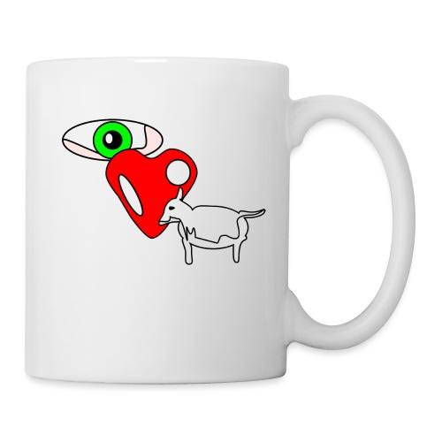 Eye luv Ewe - Mug