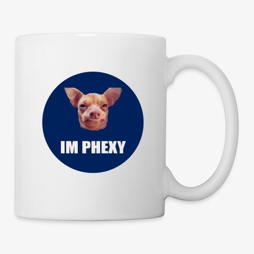 IMPHEXY - Mug