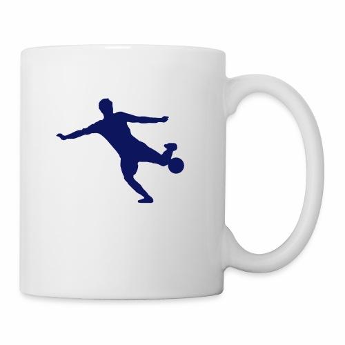 Pav'Air - Mug blanc