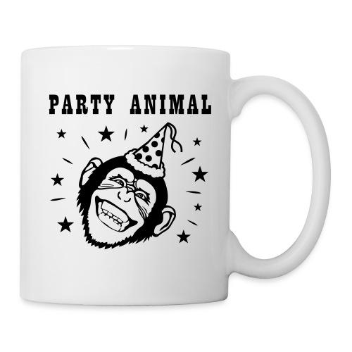 Party Monkey - Mok