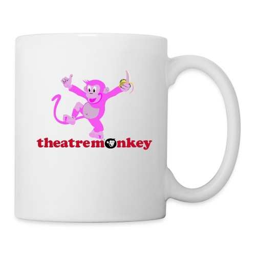 Sammy is In The Pink! - Mug