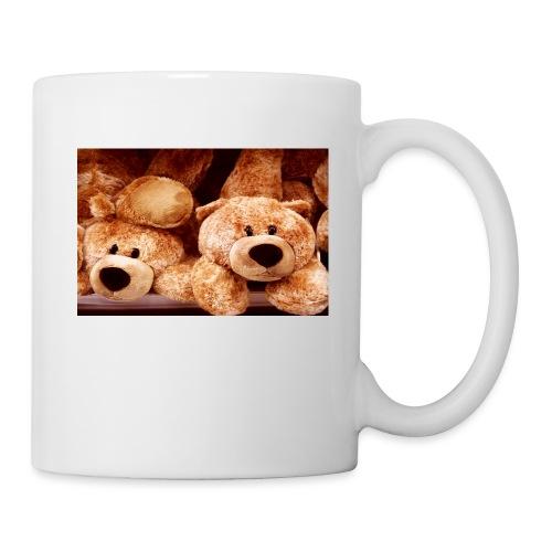 Glücksbären - Tasse