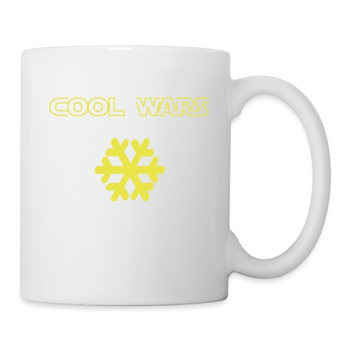 Cool_Wars - Tasse