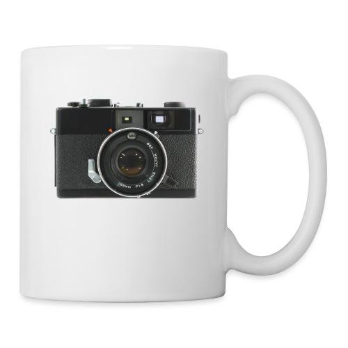 Vintage Camera Auto S3 - Tazza