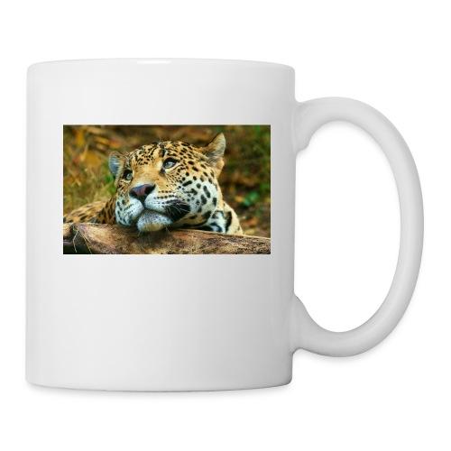 tigre - Tazza