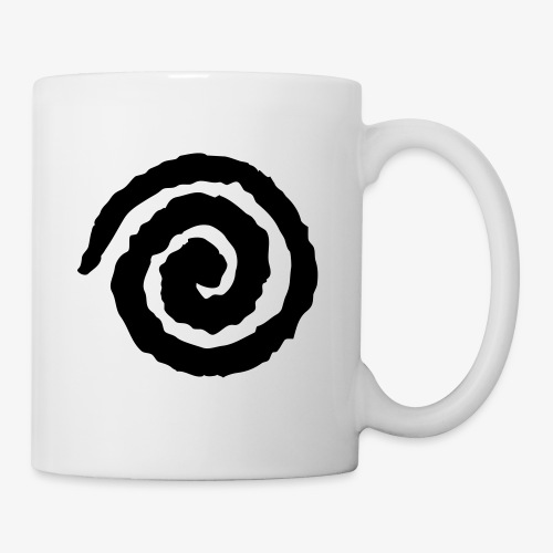 Tomorrow Is Now, Kid! Swirl - Mug