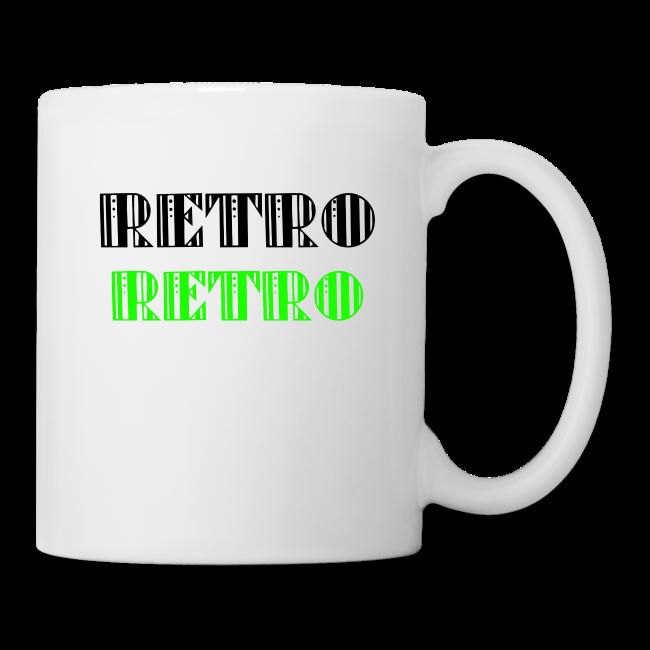 Retro Collections