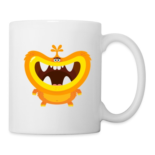 The Hungry Beast - Mug