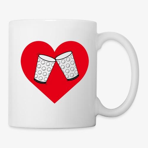 Schorle Liebe – Dubbegläser - Tasse