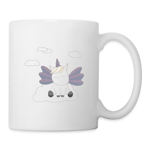 Kleiner Träumer - Tasse