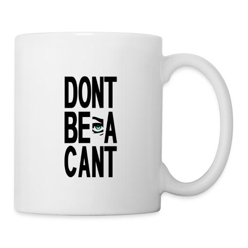 DBAC icon jpg - Mug