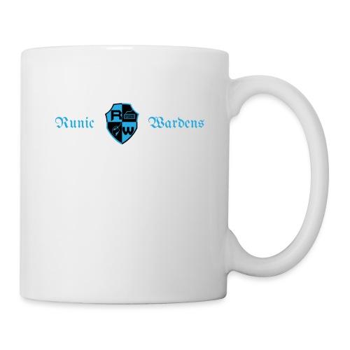 Banner logo - Mug