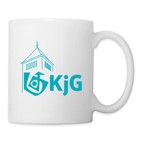 KjG Turm - Tasse