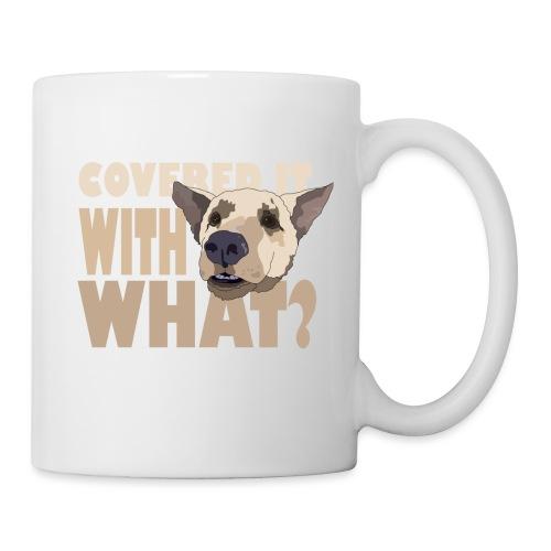 withwhatfinal - Mug