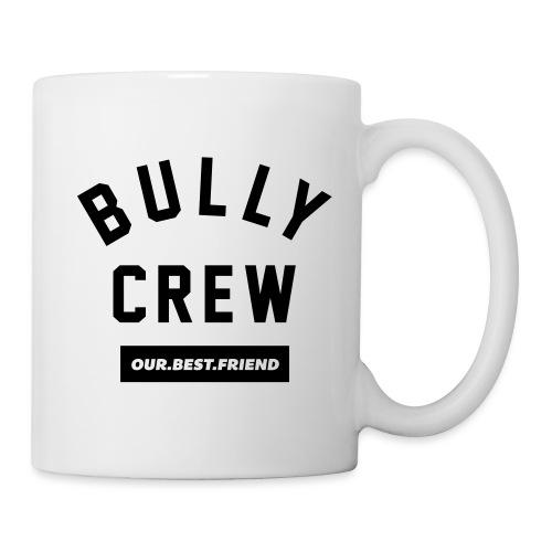 Bully Crew Letters - Tasse
