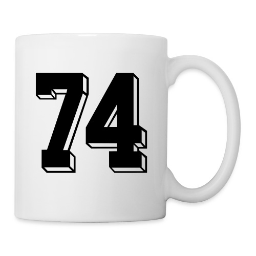 Football 74 - Mug