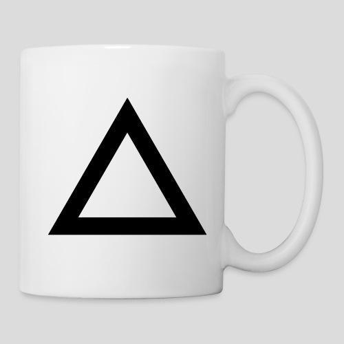 Triangle - Tazza
