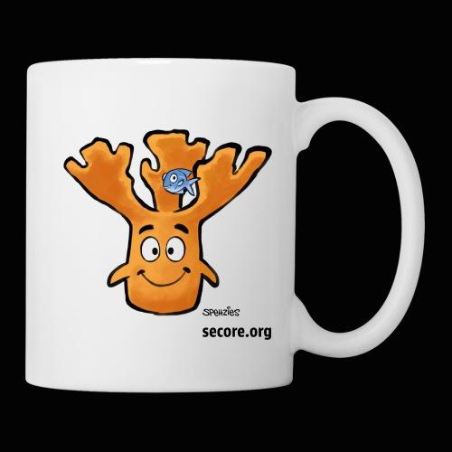 Al Moose - Mug