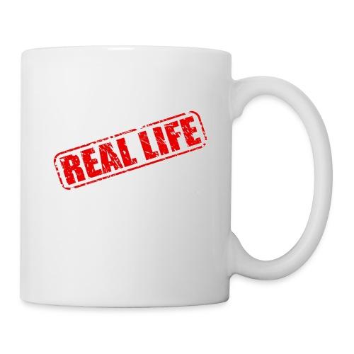 Reallife - Tasse