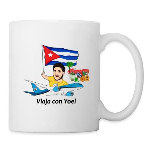 Cuba - Viaja con Yoel - Taza
