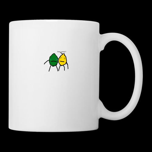 Lemon Fresh Lime Fresh - Mug