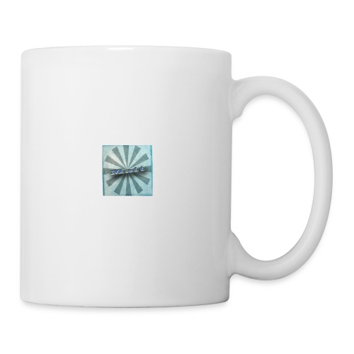 matty's - Mug